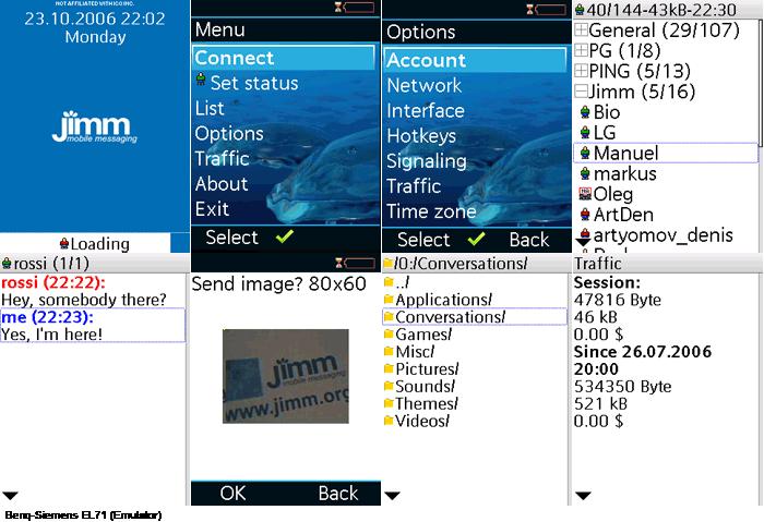 Мобильный агент mailru v37 без ограниченных возможностей